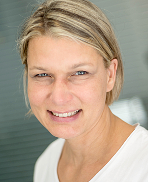 Doctor Kristen Koopmann, Physiotherapist at Clinica Picasso Palma