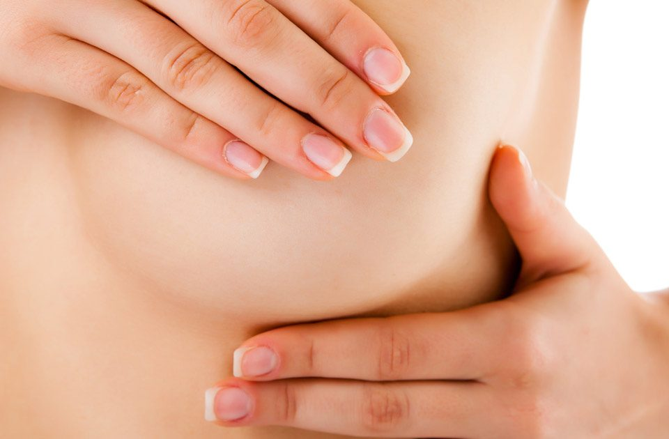 Wie erkenn ich Brustkrebs