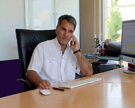Dr. Chadid Clinica Picasso Palma de Mallorca