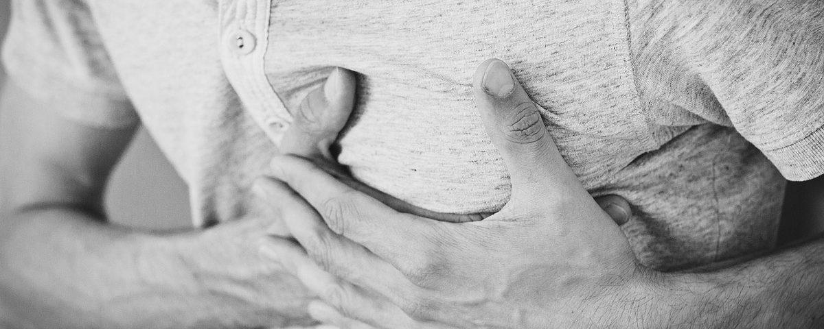 Herzinfarkt - Ursachen und Symptome